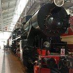 Russian Railway Museum Foto