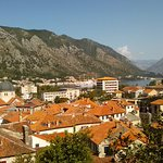 Kotor Old City照片