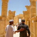 Inside Hatshepsut's Temple