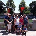 Australia Family