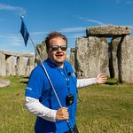 Guided tour of Stonehenge