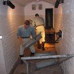 Victorian bunker