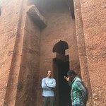 Фотография Tour Lalibela Holidays