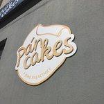 Fotografia lokality Pan Cakes a jeho palacinky