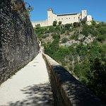 صورة فوتوغرافية لـ La Rocca