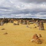 The Pinnacles照片