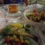 Rosmarino Restaurant Foto