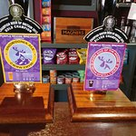 """The Local """"Purple Moose Brewery"""""""