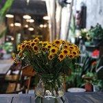 Billede af Gecko Pub - Restaurant