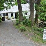 The Byre Inn in Brig o' Turk