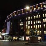 Valokuva: Stockmannin tavaratalo