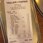Photo of Taller de Tapas