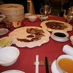 Foto de Peking Garden Restaurant (Alexandra House)