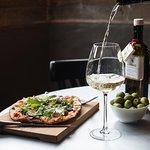 Lygon Wine Bar Pizza