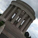 Photo of Montsec American Monument
