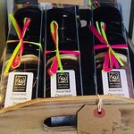 New Forest chocolates in our Deli