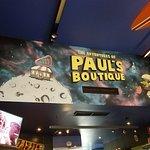 Foto de Paul's Boutique
