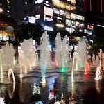 Photo of Ho Chi Minh Squares