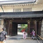 Matsumoto Castle Foto