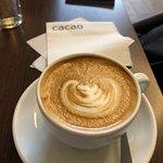 Fotografie: Cacao