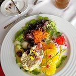 Foto de Sea View Restaurant