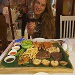 Foto de Hoi An Steak House Restaurant