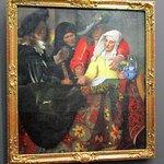 Vermeer, The Procuress