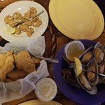 Bimini's Oyster Bar and Seafood Cafe resmi