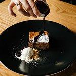 A taste of NYC menu at Cafe Vic until 29 Aug