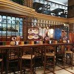 Restaurant ArteSerrano Photo
