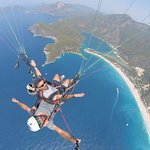 Photo of Fly Infinity - Tandem Paragliding