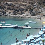 Photo of Psaros Beach