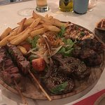 Foto di Nostimo Greek Grill Ubud