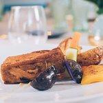 Restaurant Gourmet Marea