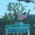 Zdjęcie Navarre Beach