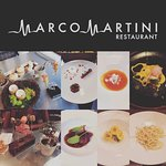 Foto di Marco Martini Restaurant Cocktail Bar