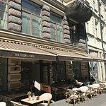 Bilde fra Pinavija Cafe & Bakery