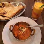 Kamasutra Edinburgh Indo Tapas Restaurant Photo