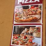 Zdjęcie Authentic Pizza