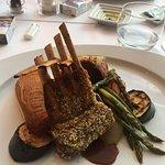 Foto van Restaurante Hexagone