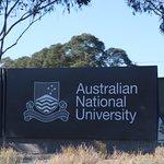 صورة فوتوغرافية لـ Australian National University