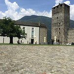 Photo of Ristorante Castelgrande e Grotto San Michele