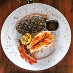 Harbor Surf and Turf