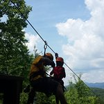 Wears Valley Zipline Adventures照片