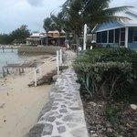 Foto de Latitudes at Exuma Beach Resort