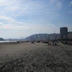 Foto de Praia do Gonzaga