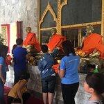 Foto de Chaithararam Temple (Wat Chalong)