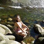 Cachoeira do Tobogã