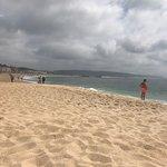 Foto de Praia da Nazare