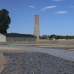 Foto di Sachsenhausen Concentration Camp